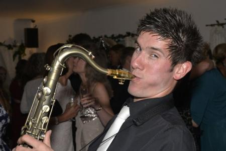 Saxophone Players For Weddings The Essential Wedding Saxophonist