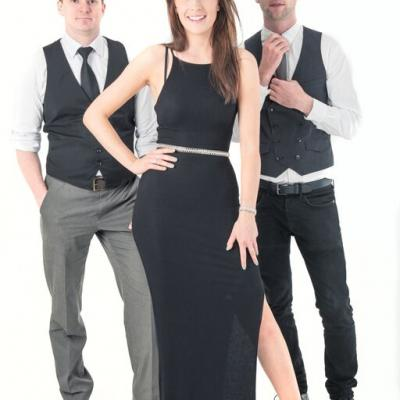 Uptown Groove London Wedding Band