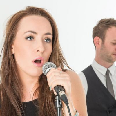 Uptown Groove London Wedding Band Female Vocals