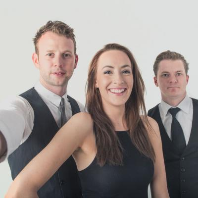 Uptown Groove London Wedding Party Band