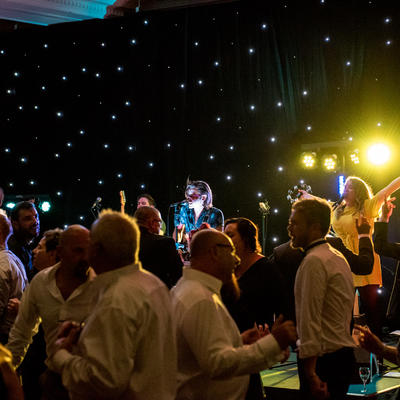 Empire Wedding Function Band Book Now