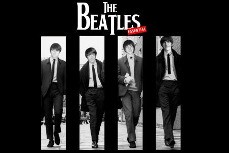 The Essential Beatles Thumbnail 3