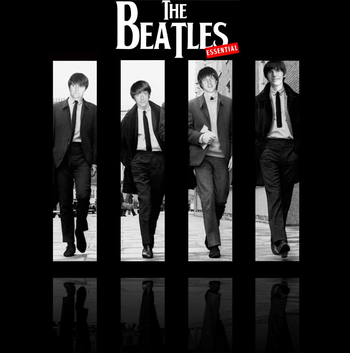 Beatles Tribute Act The Essential Beatles Hireaband
