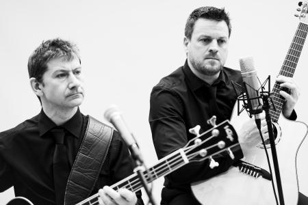 Acoustique Staffordshire Acoustic Duo