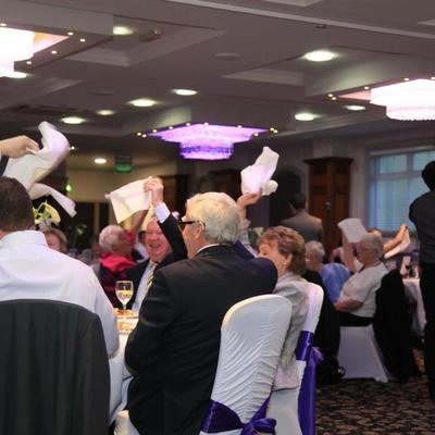 The Essential Singing Waiters For Your Event