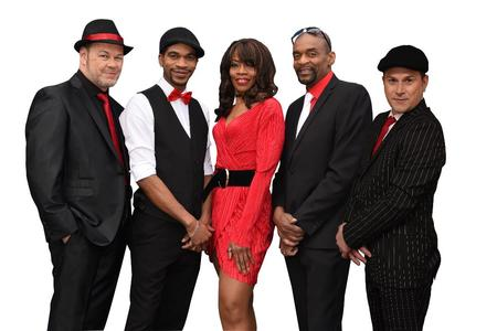 Central City Groove Birmingham Wedding Band 2