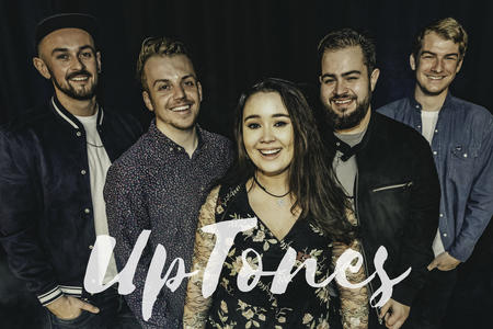 Uttones Promo Photo