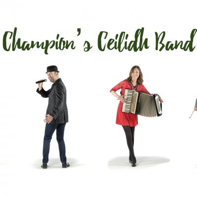 Champions Ceilidh Band.001