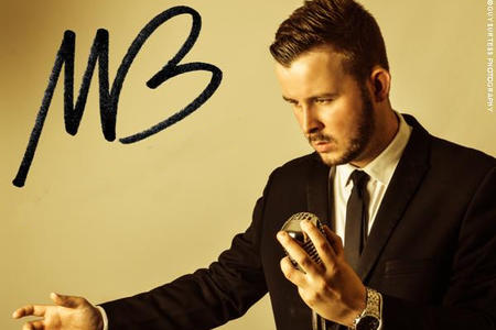 Buble Feeling Good West Midlands Michael Buble Tribute Act