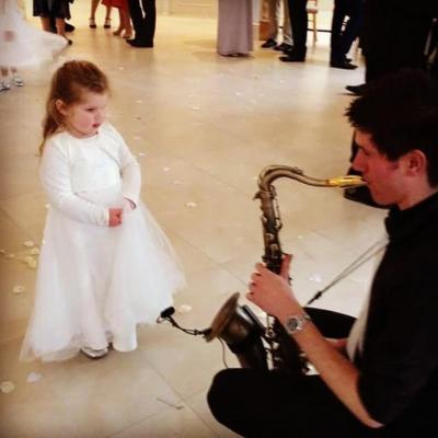 Saxophone Players For Weddings The Essential Wedding Saxophonist 8