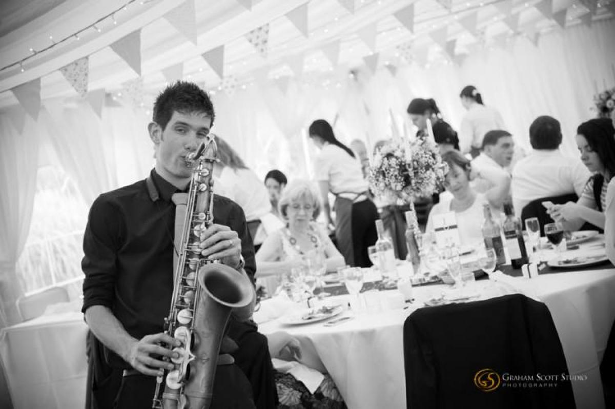 The Essential Wedding Saxophonist | Saxophone Players For Weddings ...
