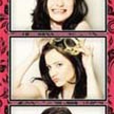 Wedding photo booth hire strip1