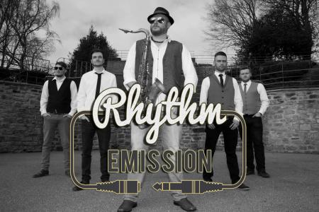 Rhythm Emission Corporate Event Band