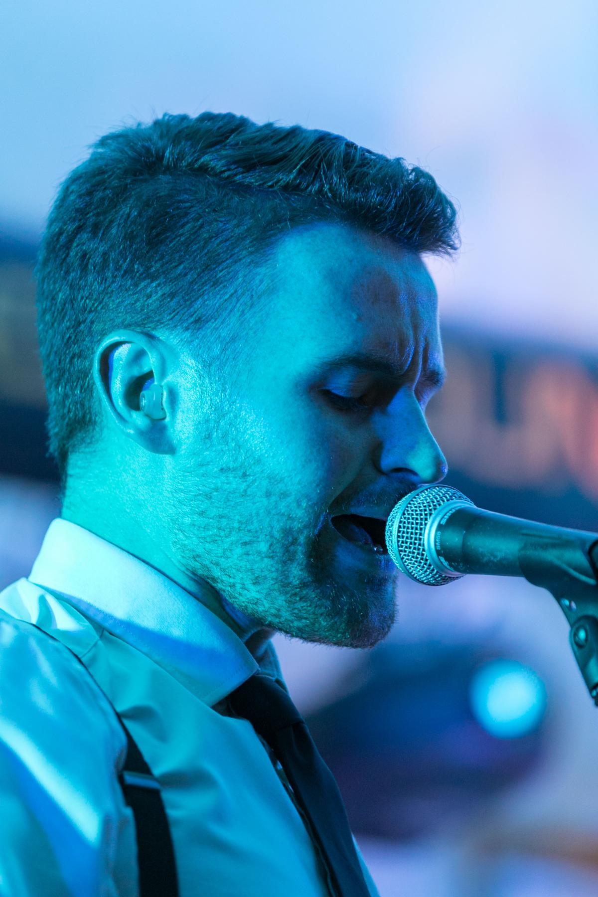 Rewire | Bristol Wedding & Function Band