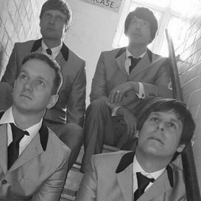 The Authentic 60s Tribute 60s Band
