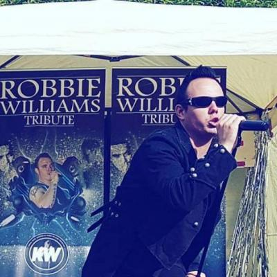 The Essential Robbie The Number one Robbie Williams Tribute in the UK 2