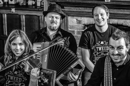 Whisky Chasers | Ceilidh & Celtic Band