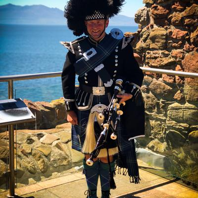 The Essential Piper Bagpipes