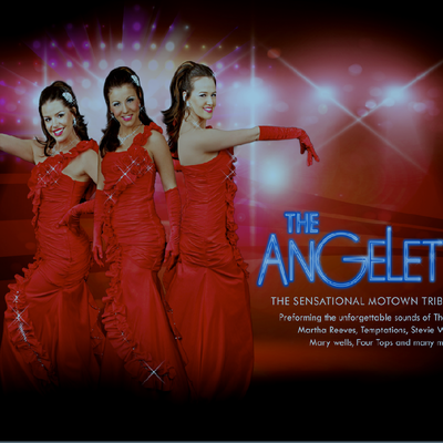 promo photo angelettes