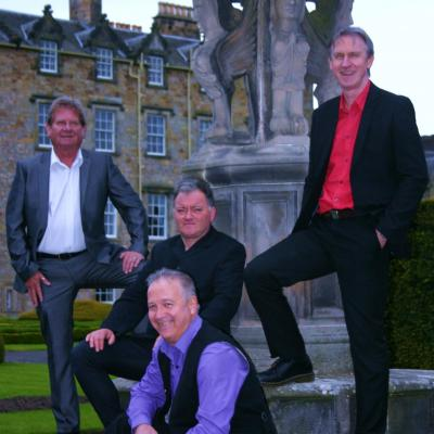 The Lodgers Wedding Bands Scotland2