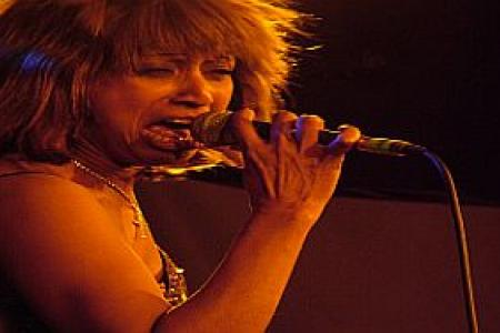 The Essential Tina Turner