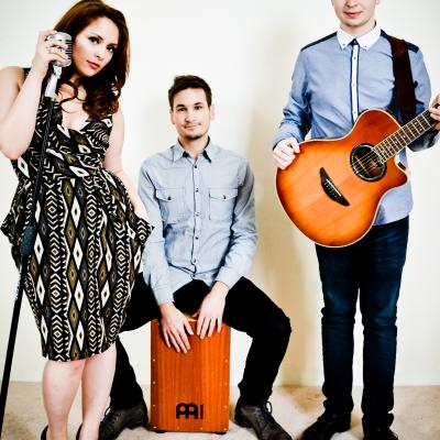 Firework London Acoustic Trio