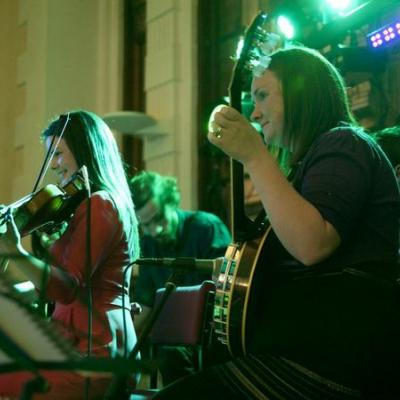 Luan Ayrshire Ceilidh Band