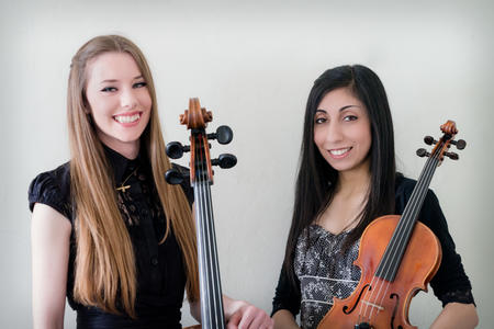 Aurelia String Duo