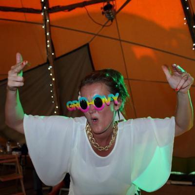 Coops - Solo Wedding Entertainment - Kent1