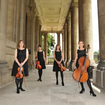 London String Quartet 2