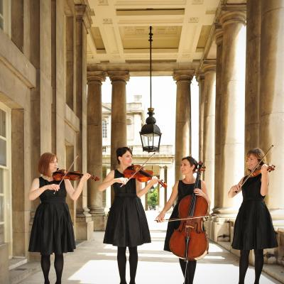 London String Quartet2