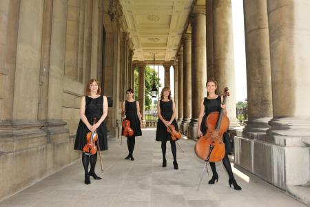London String Quartet 1