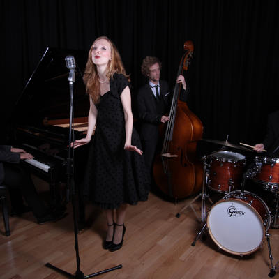 Thames City Jazz Quartet Wedding Function Jazz Band London