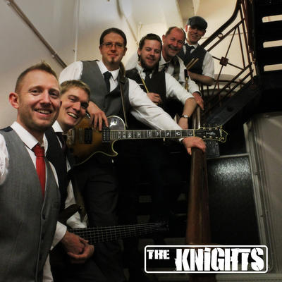 The Knights Newcastle Wedding Band