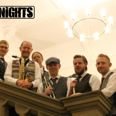 The Knights Yorkshire Wedding Band