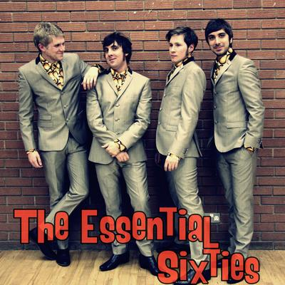 The Essential 60s Staffordshire Function Band2