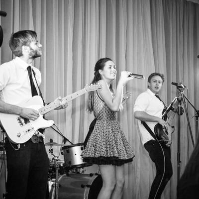 The Good Times London Wedding Function Band Live