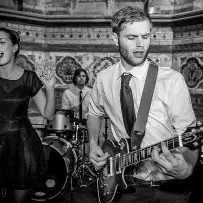 The Good Times Wedding Function Band London