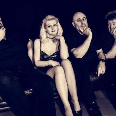 Bristol band Aces High - perfect for your event