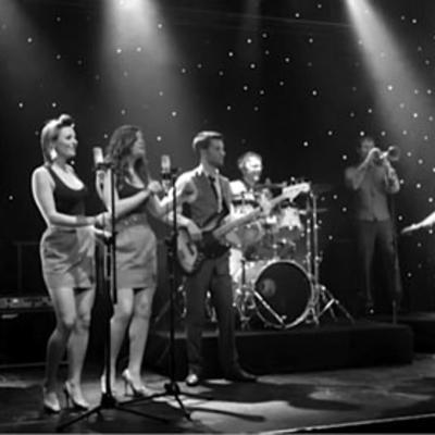 Crazy In Funk London Wedding Function Band Live Female Vocals2