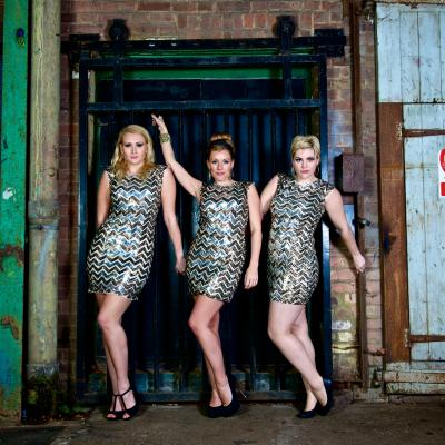 Sirens Of Soul 60s Tribute Act London
