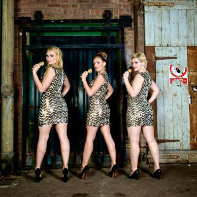 Sirens Of Soul London 60s Tribute Act