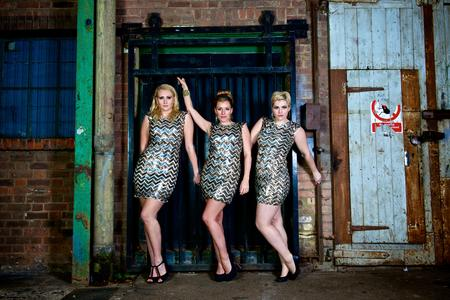 Sirens Of Soul 60s Tribute Act London2