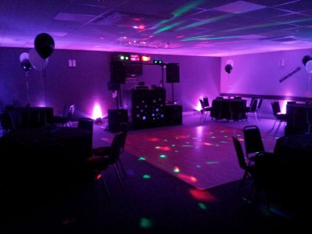 DJ Paramount is a top Wedding DJ in Kent