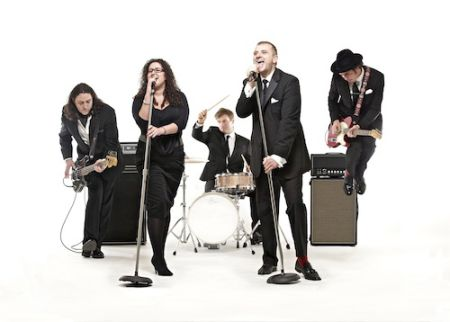 Eastwood a great wedding band from Kent only from Hireaband