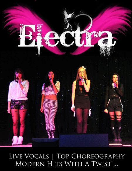 Electra with Hireaband