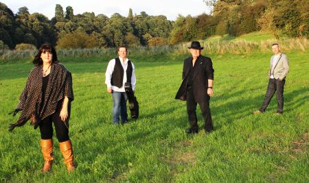 Emerald Irish band