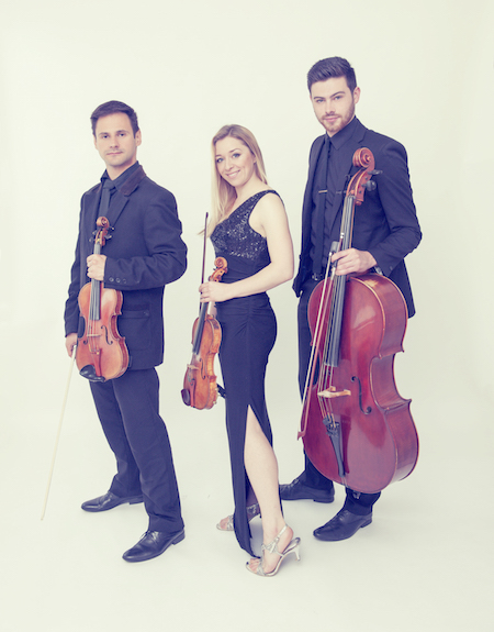 North West Wedding String Quartet