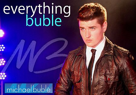 Michael Buble Tribute