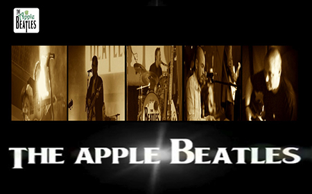 The Apple Beatles
